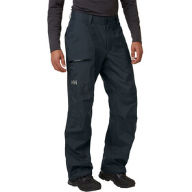 Helly Hansen Verglas 3L Shell Pants Men, slate